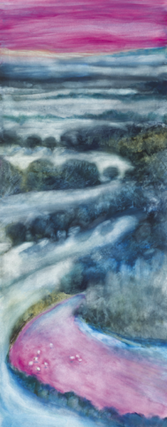 Snow 2 by Dan Schlesinger