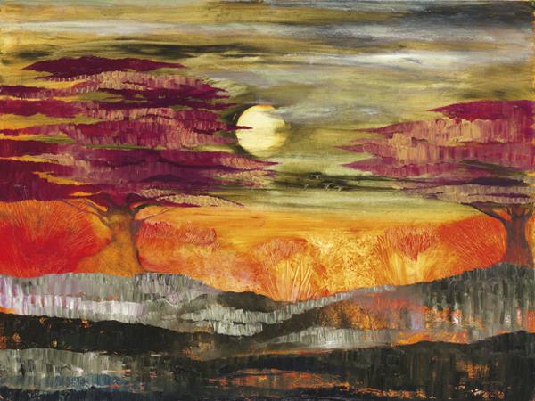 Sun by Dan Schlesinger
